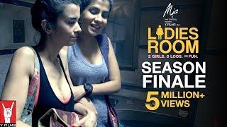 ladies room, ladies room 6, ladies room episode 6, bollywood, dingo , khanna, gcpd