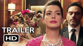 Ocean's 8 Official Trailer #1 (2018) Sandra Bullock, Rihanna Action Movie HD