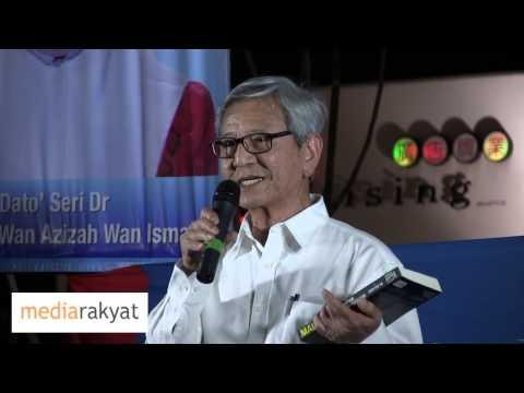 Koon Yew Yin:  MCA GOMBAK