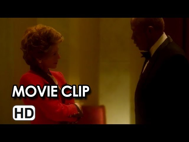 The Butler Movie CLIP (2013) - Forest Whitaker, Oprah Movie HD