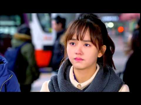 [Yeo Jin Goo & Kim So Hyun] Love is Painful