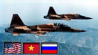 Quân Sự - Nga Đưa Tin: Mỹ Sẽ Tiếc Khi Việt Nam 'Hồi Sinh' V,ũ K,h,í Này Với Sự Trợ Giúp Của Nước Này