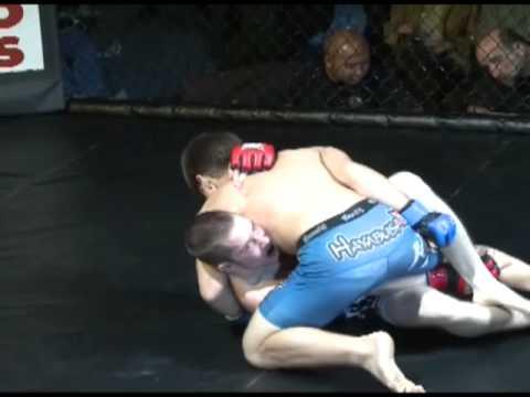 OO XXV- 08 Greg Alexander vs Brandon Lewis
