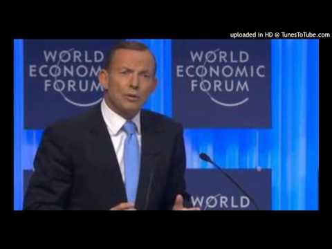 Abbott outlines Australia's G20 priorities - SBS Amharic