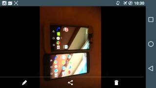 Moto Leaked Device bigger than a Nexus 5?  x+1 or Droid?