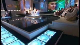 تلاوة ختامية -للقارىء للفائز بتاج القرآن البرايم المغاربي 2013 - معاذ عسّال