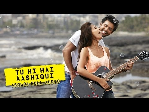 Tu Hi Hai Aashiqui (Solo) - Full Audio Song - Dishkiyaoon