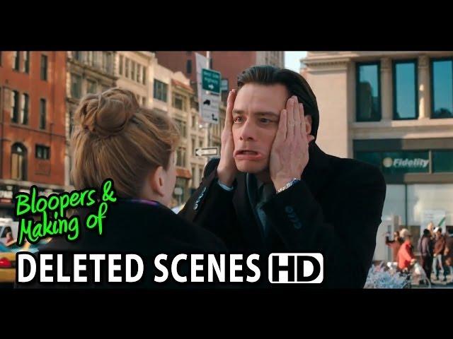 Mr. Popper's Penguins (2011) Deleted, Extended & Alternative Scenes (2 & 3)