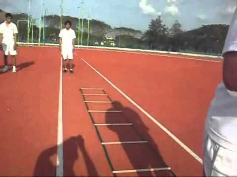 TENIS Lapangan mp4