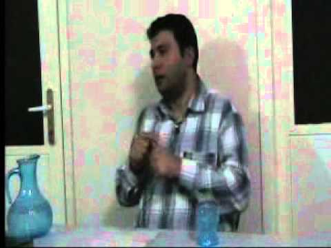 Mustafa Gkhan KAN - Video Dersler - Habil Kabil