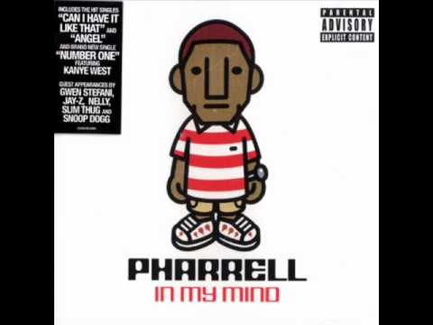 Pharrell-You Can Do It Too (Original Version)
