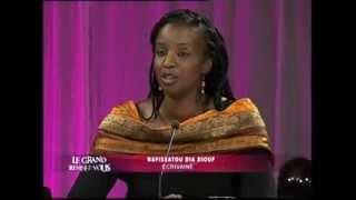 Le Grand Rendez-Vous | Nafissatou Dia Diouf