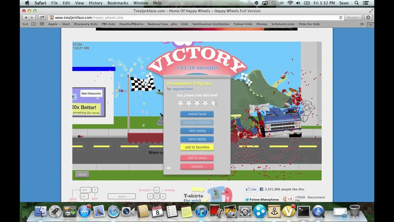 Happy wheels hacked - Free Online Game - Hacked Games