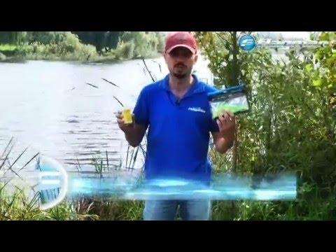 Приманки для ловли хищной рыбы - насадки из рыбы