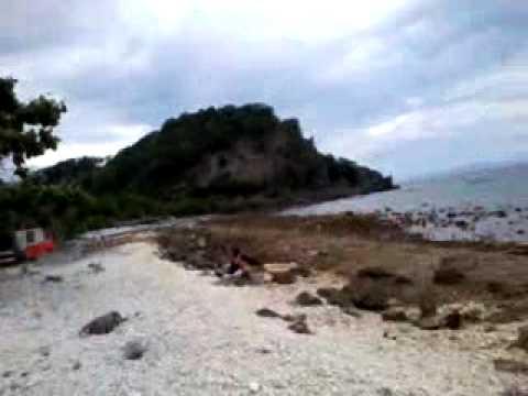 Apo  Island Marine Protected Area
