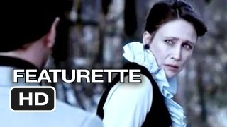 The Conjuring Featurette The Real Lorraine Warren (2013