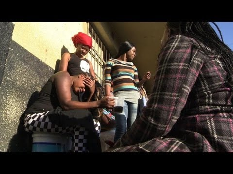 South Africa's new visa laws scare Zimbabwean migrants