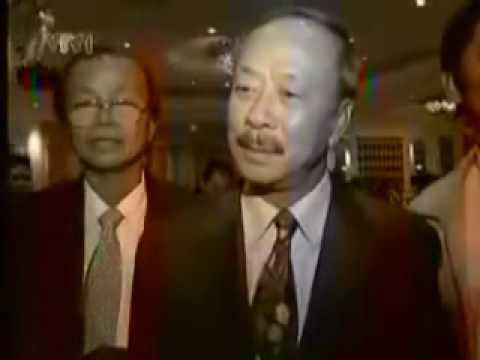 Nguyễn Cao Kỳ phát biểu (Gốc)