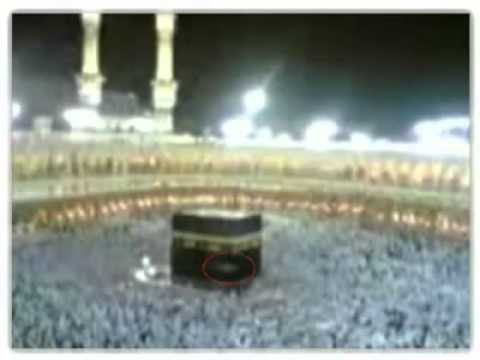 REAL ANGELS ON KABA ROOF