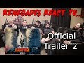 Renegades React Rampage Official Trailer 2