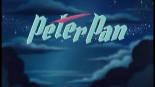 Peter Pan- The Second Star To The Right (EU Portuguese