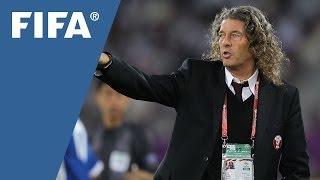 When Metsu's Senegal shocked the world