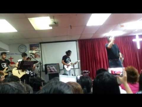 Hình ảnh trong video ZCF{A} 1Myo Gyi Gospel live In Malaysia