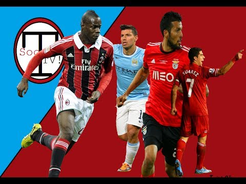Balotelli To Arsenal?-Real After Vidal! Soccer Transfer News