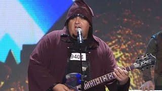 Arabs Got Talent - مصر- Redeemers