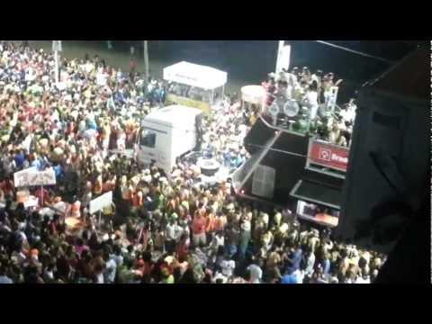 Psirico - Carnaval em Salvador 2013