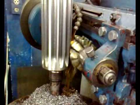 Geradora de Engrenagens - Imil Indústria Mecânica Itajaí