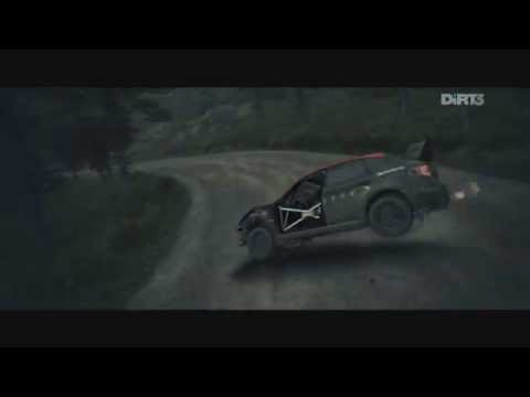 DiRT3-RALLY-FINLAND-5-DISASTROUS DID NOT SEE THAT COMING