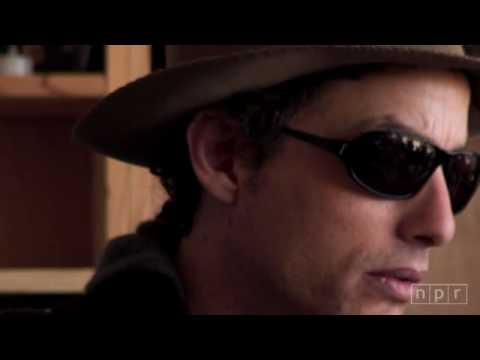 Jakob Dylan: NPR Music Tiny Desk Concert