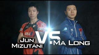 Review all the highlights from the MA Long vs MIZUTANI Jun Semi Final first stage table tennis match at the 2014 Men&#39;s <b>World</b>...</div><div class=