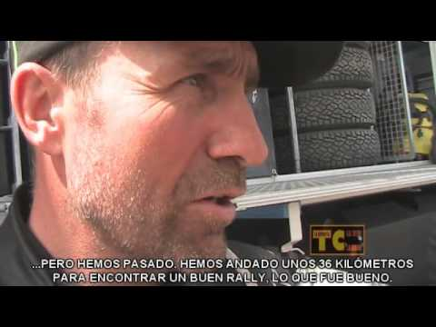 Rally Dakar 2014 - Stephane Peterhansel etapa 10