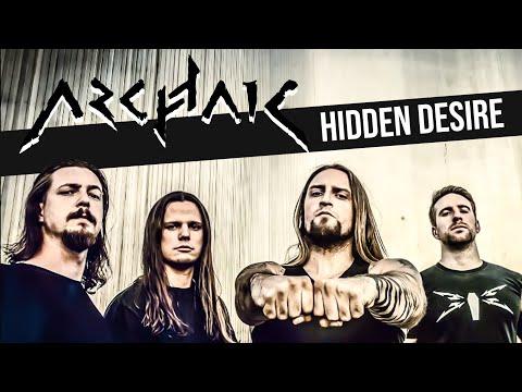 Archaic - megjelent a budapesti thrasherek második nagylemeze!