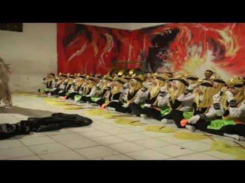 MTs Jakarta Pusat - Latihan Gurindam 12