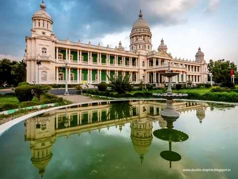 Marriage halls in Mysore near Lalitha Mahal