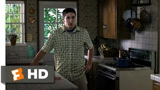 American Pie (6/12) Movie CLIP Warm Apple Pie (1999) HD