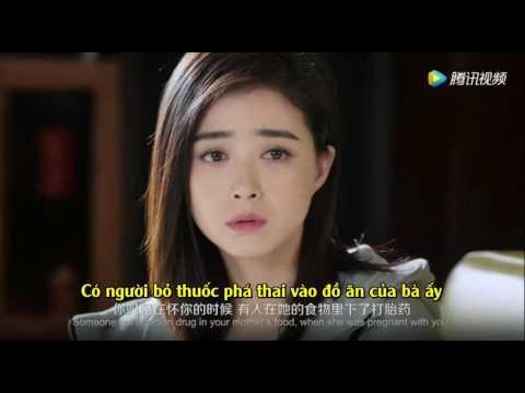 Vietsub [Trailer 2 Người Thừa Kế ] - Tưởng Hân, Lưu Khải Uy