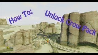 Disney Infinity How To Unlock Crow Pack