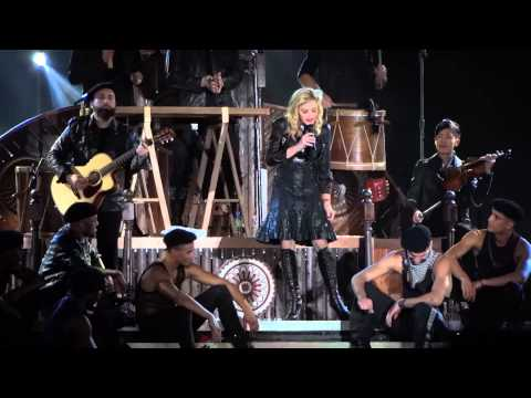 Madonna - Masterpiece (MDNA Tour Rio de Janeiro) 02/12/2012 - 1080p