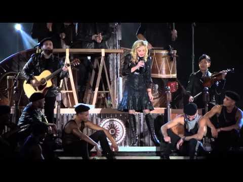 Madonna - Masterpiece (MDNA Tour Rio de Janeiro) 02/12/2012 - 1080p