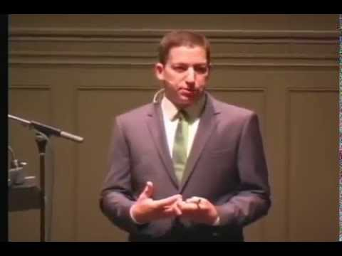 TalkingStickTV  - Glenn Greenwald -  No Place to Hide