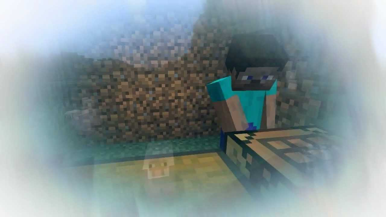 Ll make some cake quot a minecraft parody of glad you came by the