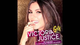 Victoria Justice - Shake (audio)