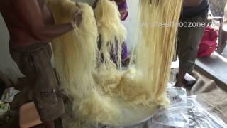 Soan Papdi Making Video   Indian Sweets Making Videos