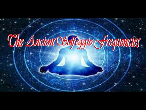 The Ancient Solfeggio Frequencies  Mi 528 Hz the love Signal