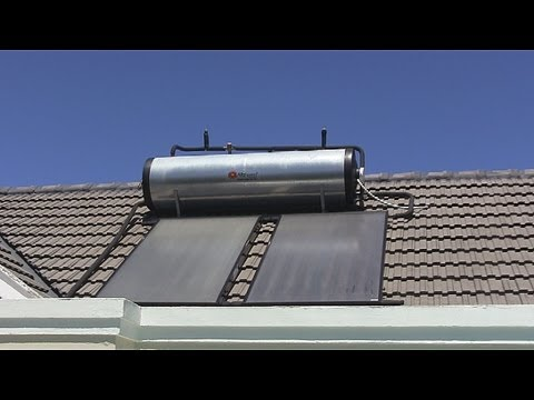 How to Solar Power Your Home #2 - How to save energy for solar power