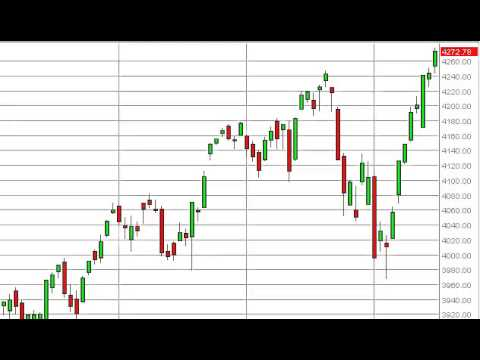 NASDAQ Technical Analysis for February 19, 2014 by FXEmpire.com